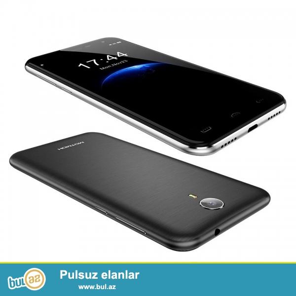 ModelHOMTOM HT3<br /> Band2G: GSM 850/900/1800/1900MHz<br /> 3G: WCDMA 850/1900/2100MHz<br /> SIM CardDual SIM Card<br /> System Android 5...