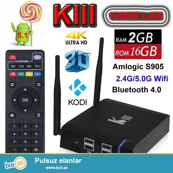Smart telefonu və Planşeti WIFI ilə Miracast, DLNA proqramlarının köməyi ilə TV-yə qoşa bilərsiniz...