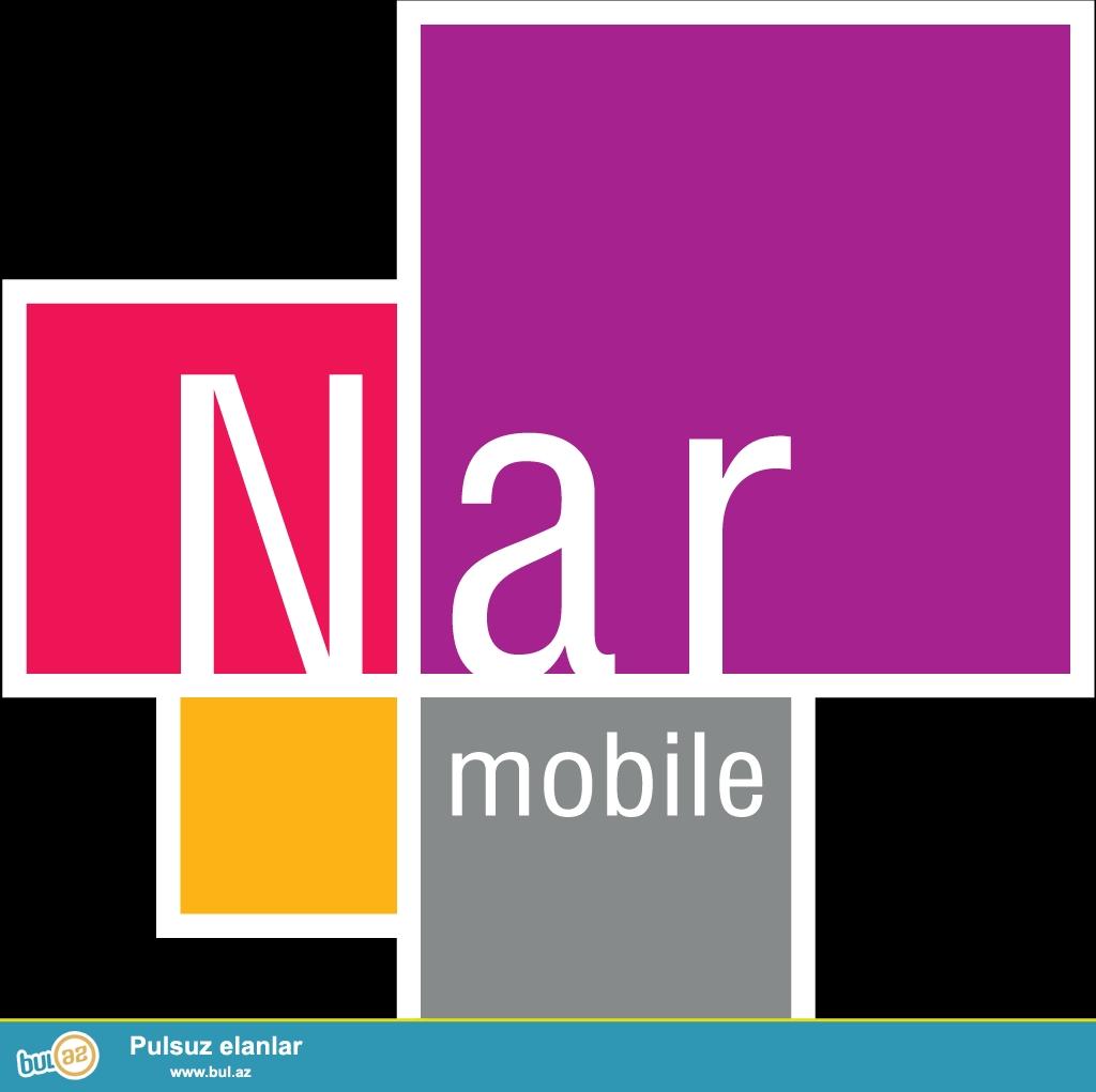 NAR Mobile merkezine OPERATOR XANIMLAR 18-35 yas arasi<br /> ➡Ə/H...