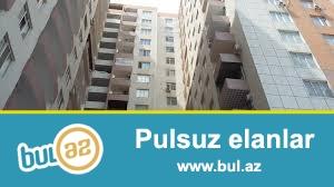 Новостройка! Продается 4-х комнатная квартира в центре города, рядом с мечетью Мешеди Дадаша,  в престижном здании «Терекки  МТК»...