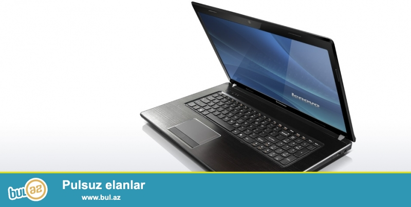 Lenovo-G770<br />
