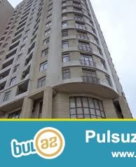 Сдается 5-ти комнатное помещение под офис в Ясамальском районе, по проспекту Г...