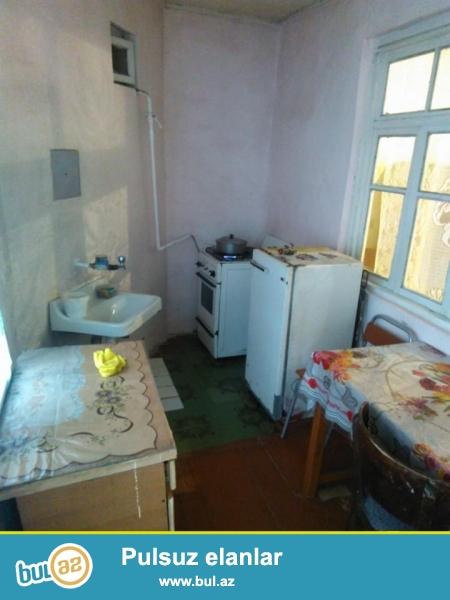 <br /> <br /> Təmirli, hər bir şəraiti olan ev kirayə verilir...