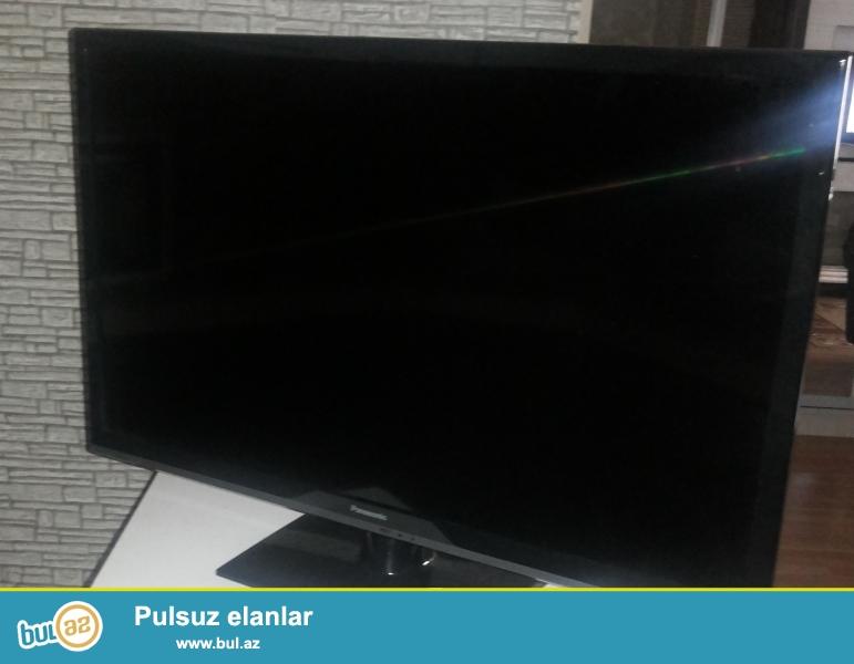 Продается телевизор Panasonic,диагональ 85 см,подключается к любому устройству,есть разъём для CAM модуля (абонентская карта каналов),отличное изображение и звук...