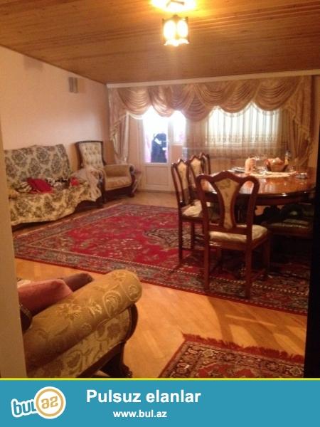 Новостройка! Cдается 3-х комнатная квартира в Ясамальском районе, по проспекту Зардаби , рядом с клиникой «Шафа»...