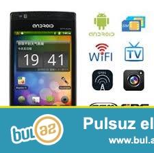 Общее<br /> <br /> Производитель:<br /> Star<br /> Модель:<br /> X18i<br /> Другие названия:<br /> HD7000<br /> Год выпуска:<br /> 2011<br /> Операционная система:<br /> Android 2...