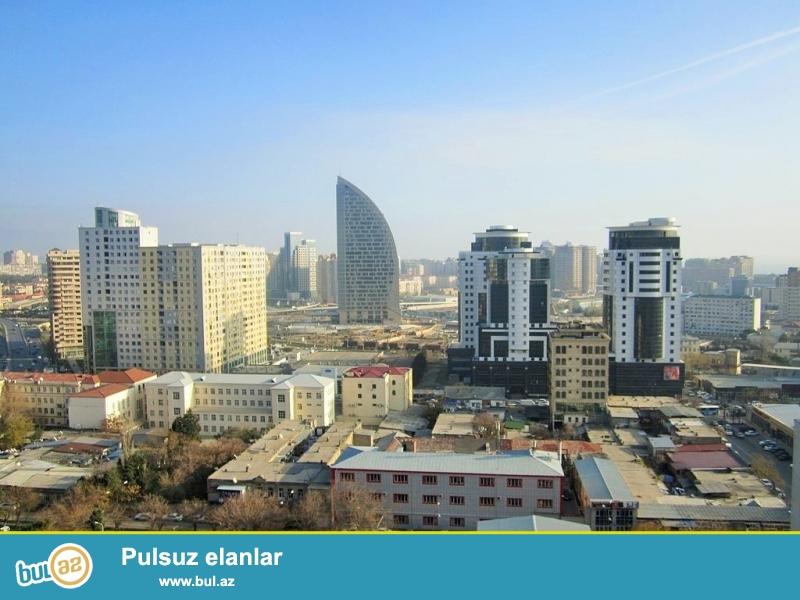Очень срочно!  Рядом с м/с  Хези Асланова   продается  2-х комнатная нового строение 9/17, площадью 88 квадрат ...