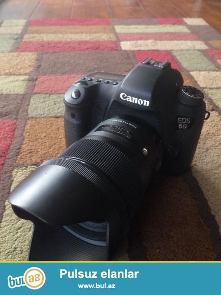 satış üçün təklif edirik.<br /> Bonanza! Bonanza !! Bonanza !!<br /> 2 kontur almaq və maddə üçün endirim<br /> <br /> Canon EOS 6D kit yalnız 20...