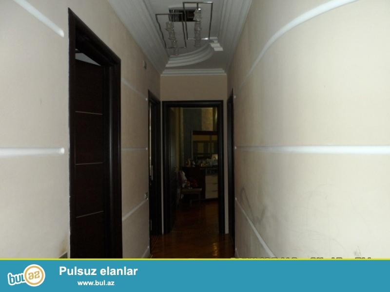 Очень срочно!Продается 3-х комнатная квартира нового строения 6/14 , расположенная  по  улице МиралиГашгая ...