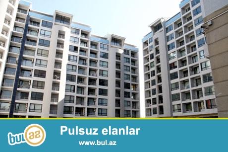 Hовостройка! Cдается 4-х комнатная квартира в Наримановском районе, в престижном комплексе «Green Park»...