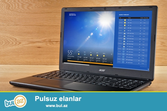 Acer-E 572<br />