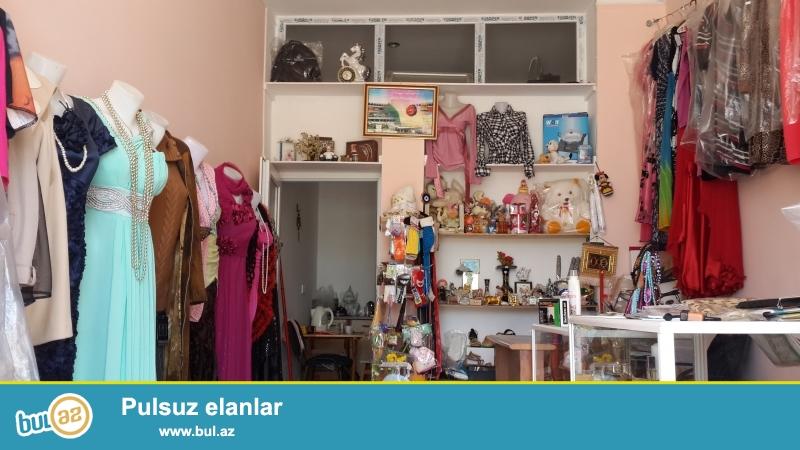 Hazır işlək obyekt satılır Yeni Bakı Bina 5 Jekin yanında, müqavilə ilə, kupça veriləcək...