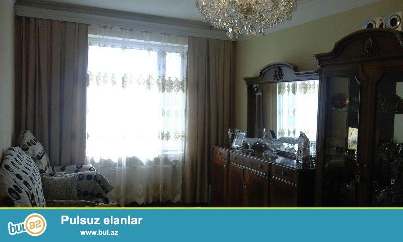 Təcili satılır!!! Yasamal rayonu, Şərifzadə küç...