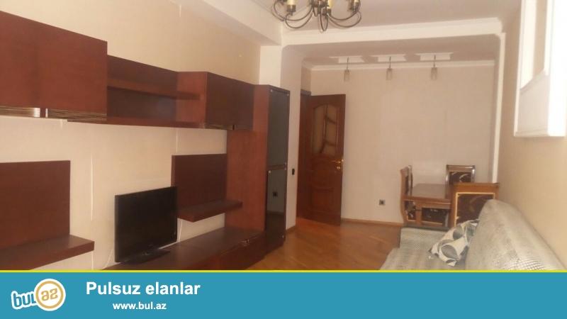 Новостройка! Cдается 2-х комнатная квартира в Насиминском районе, в 4 МКР-е, рядом с домом торжеств «Империал» ...