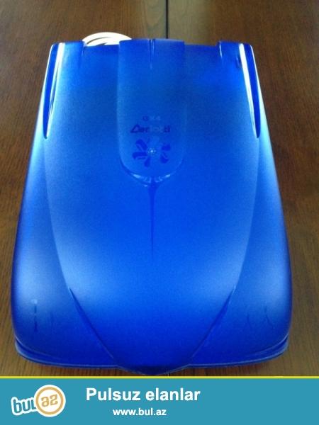Стерилизатор ультрафиолетовый, однокамерный для парикмахерского инструмента, время стерилизации 15-20 минут с каждой стороны...