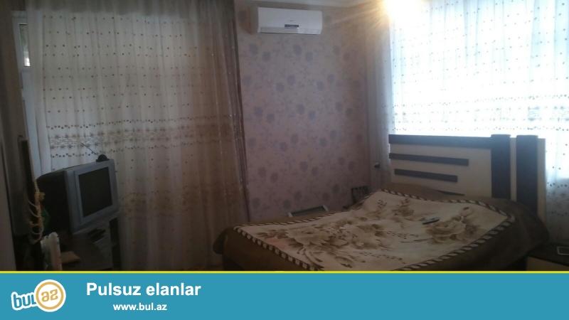 Очень срочно!В посёлке Ени Ясамал,около Бизим маркет,в заселённой новостройке,продаётся 3-х комнатная квартира с отличным ремонтом,3/20,площадью 112 кв...