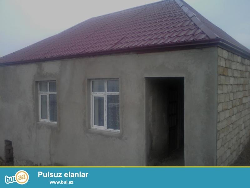 Təmirli                                                                                                                                                                                Yuxarı Sulu-Təpədə 2 Sotun içərisində 3 otaqlı ev satılır...