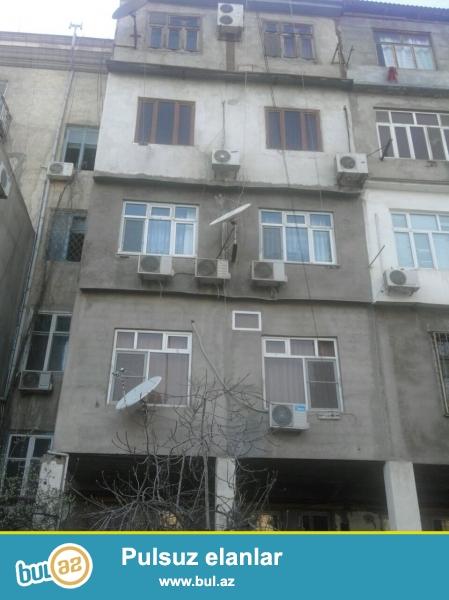 Продается 3-х комнатная квартира в Наримановском районе, рядом с метро Нариманова...