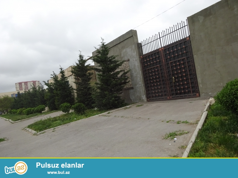 Nərimanov rayonu Elit t.m ilə üz-bəüz Əhməd Rəcəbli 294/302 küçəsində yerləşir...