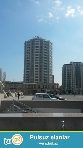 Сдаются помещения под офис в центре города, в Насиминком районе, по улице С Вургуна, в престижном бизнес центре «AF Mall»...