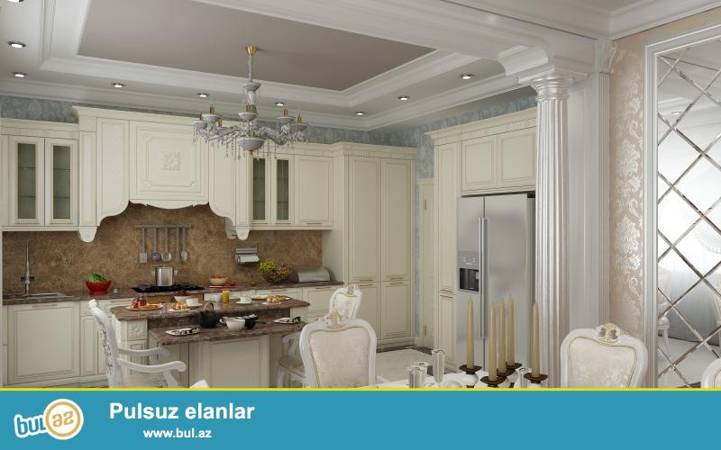 Evlərin,villaların,obyektlərin və interyerinizin 3D formatinda layihələnriliməsi və hər növ dizayn işləri...