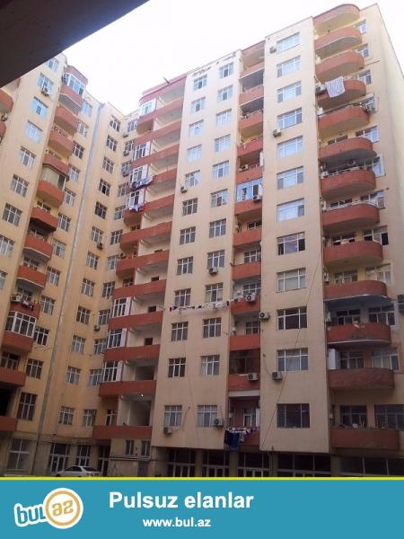 Новостройка! Cдается 2-х комнатная квартира в центре города, в Низаминском районе, рядом с метро Халглар Достлугу...