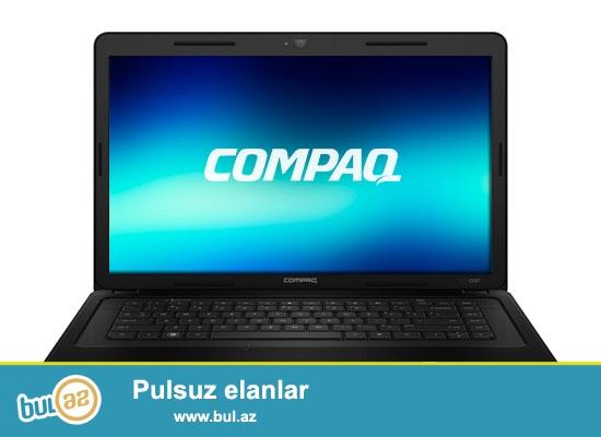 HP-CQ57<br /> Pro:Amd <br /> Ram:4GB<br /> Vga:1GB<br /> Hdd:320GB<br /> Screen:15...
