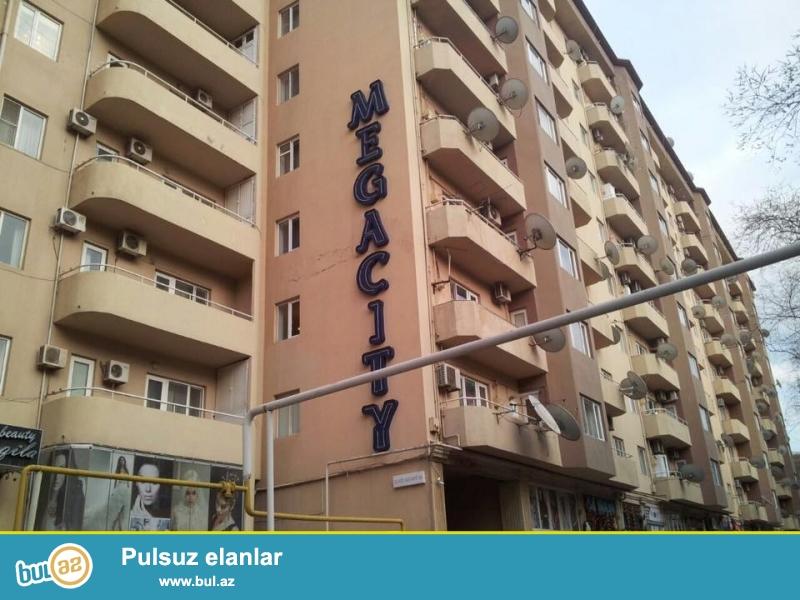 В районе метро Элмлер Академиясы, рядом с БГУ, в самом элитном, давно заселенном комплексе с Газом и Купчей сдается 3-х комнатная квартира, 10/7, общая площадь 143 кв...