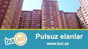 Новостройка! Cдается 2-х комнатная квартира в Бинагадинском районе, в 9 МКР-е, рядом с домом торжеств «Узеир», в здании «Шарур  МТК» ...