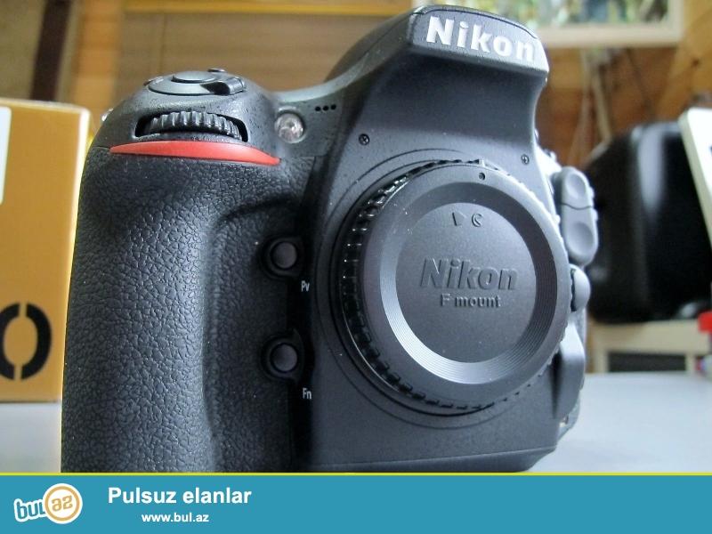 satış üçün təklif edirik.<br /> Bonanza! Bonanza !! Bonanza !!<br /> 2 kontur almaq və maddə üçün endirim<br /> <br /> Nikon D810 36...