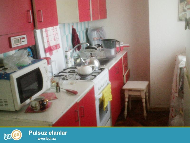 Продаю 2-х комнатную квартиру в районе старой Аэрокассы, 5-и минут ходьбы сада С...