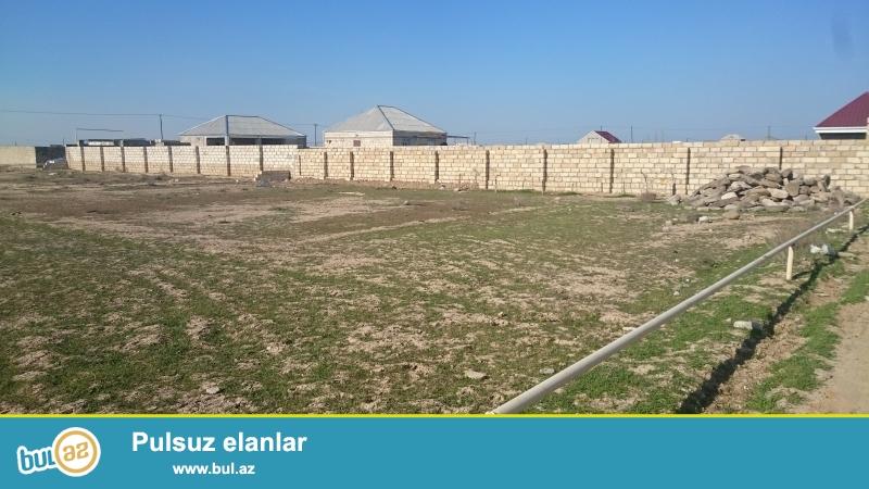 Sumqayıt şəh, Yasma bağları , magistral yoldan 3cü torpaq sahəsi