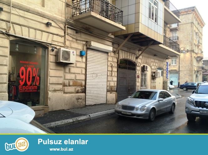 Сдается женский салон в центре города на пересечении улиц Б...