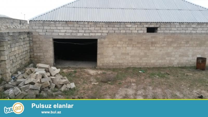 Nardaranda dənizdən 1 KM aralı təcili ev satılır...