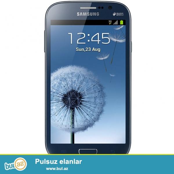 Galaxy grand telefonumu barter edrem s4 mini ile her seyi eladir yalniz qiraaqlarinda biraz rengi gedib odaki herbir telde olur