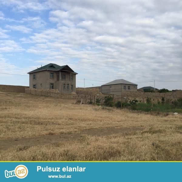 Abşeron rayon saray qəsəbəsi 3 saylı orta məktəbin arxası , ana yola 200 metr uzaqlığda <br /> Faktiki qiyməti 15000 azn