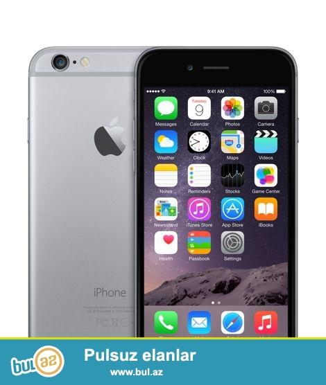 iphone 6 təzə qarantiya