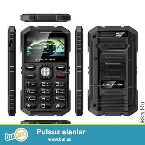 Yeni.Çatdırılma pulsuz\r\n\r\nEkran: Rəngli\r\nQalınlığı: Ultra Slim (<9mm)\r\nDesign: Bar\r\nCellular: GSM\r\nSIM Card sayı: Single SIM Card\r\nBand rejimi: 1SIM / Single-Band\r\nDigər funksialar: FM Radio, MP3 Playback, Bluetooth, Yaddaş kartı Dəstəkləyir4, Mesaj\r\nBatareya növü: Çıkarılabilir deyil\r\nSatış Vəziyyəti: Yeni\r\nTutumu (mAh): 480mAh\r\nDil: Türk, İngilis, Alman, Fransız, İspan, Portuqal, Rus, İtalyan, Ərəb Hebrew Dutch\r\nÖlçü: 91 * 51 * 8...