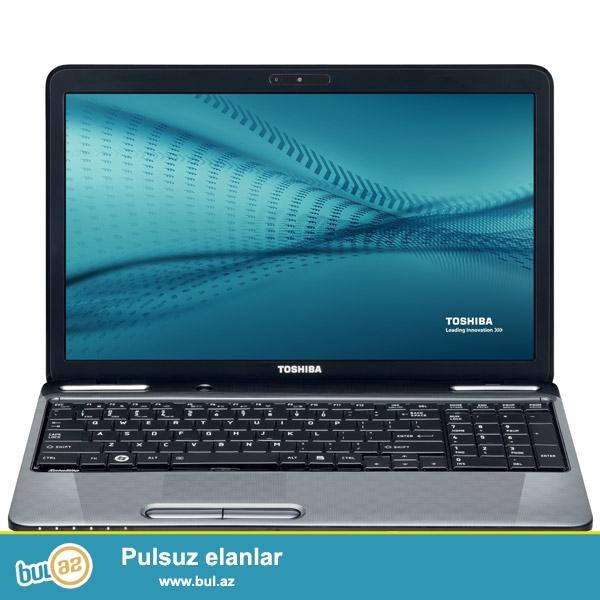 Toshiba-L755<br /> Pro:i5 <br /> Ram:4GB<br /> Hdd:640GB<br /> Vga:1GB<br /> Screen:15...