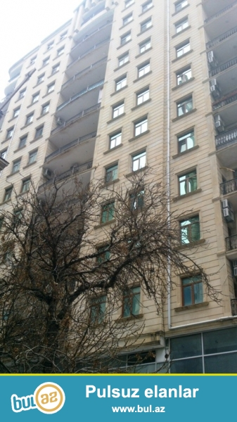Новостройка! Cдается 2-х комнатная квартира в центре города, в Ясамальском районе, по улице М...