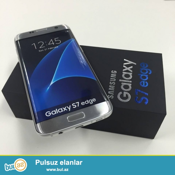 Unlocked Samsung galaxy S7 Edge 32GB<br />