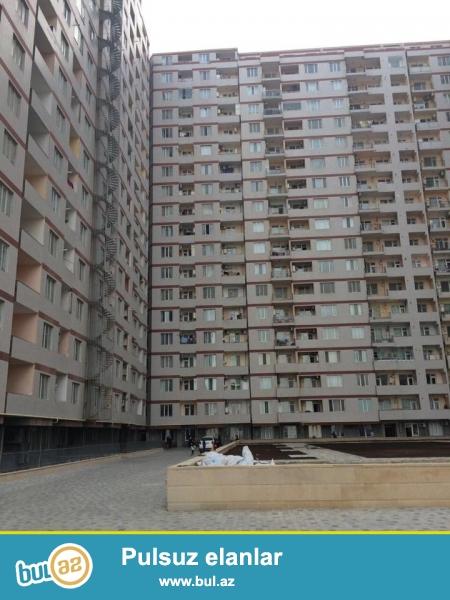 ЭКСКЛЮЗИВ!!! На пр. Матбуат, за авто салоном Chevrolet, в элитном, полностью заселенном комплексе с Газом продается 1 комнатная квартира, 19/2, общая площадь 66 кв...