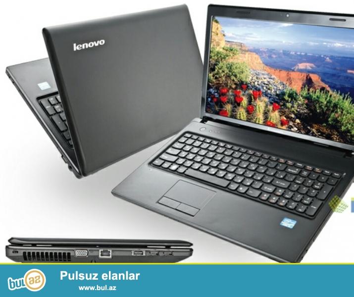Lenovo-G570<br /> Pro:i5<br /> Ram:6GB<br /> Hdd:500GB<br /> Vga:1GB Radion<br /> Screen:15...