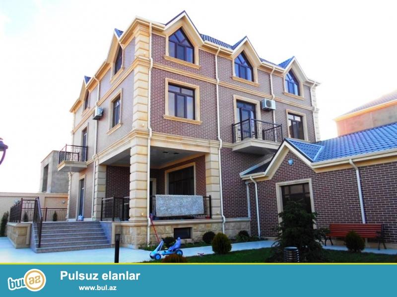 **РУФАТ*АЙНУР** Срочно! Продается 4х этажный новопостроенный дом в Шагане, недалеко от трассы, строили для себя, 11 сот, 715 кв...