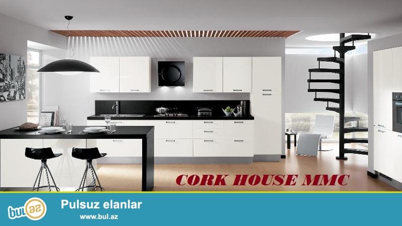 Cork House MMC firmasinda istenilen nov mebel destlerini cox munasib qiymetlerle sifaris ede bilersiniz...