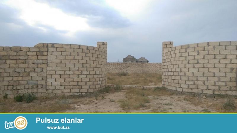Bakı şeheri, Sabunçu rayonu, Vişnyovka 2 (Albalılıq 2) massivin de 3 sot torpaq sahesi satılır...