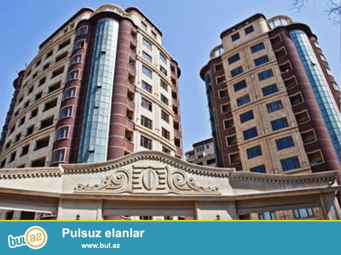 Новостройка! Cдается 3-х комнатная квартира в центре города, в Ясамальском районе, в престижном комплексе «Həyat Plaza» по улице Б...