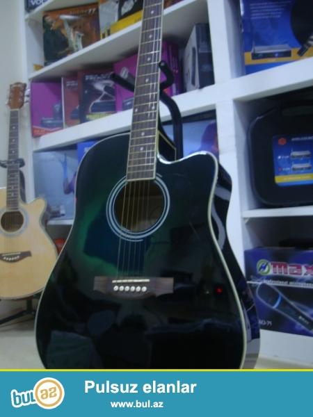 HAKIM MUSIC GROUP<br /> Gitara Masterwork akustik gitara