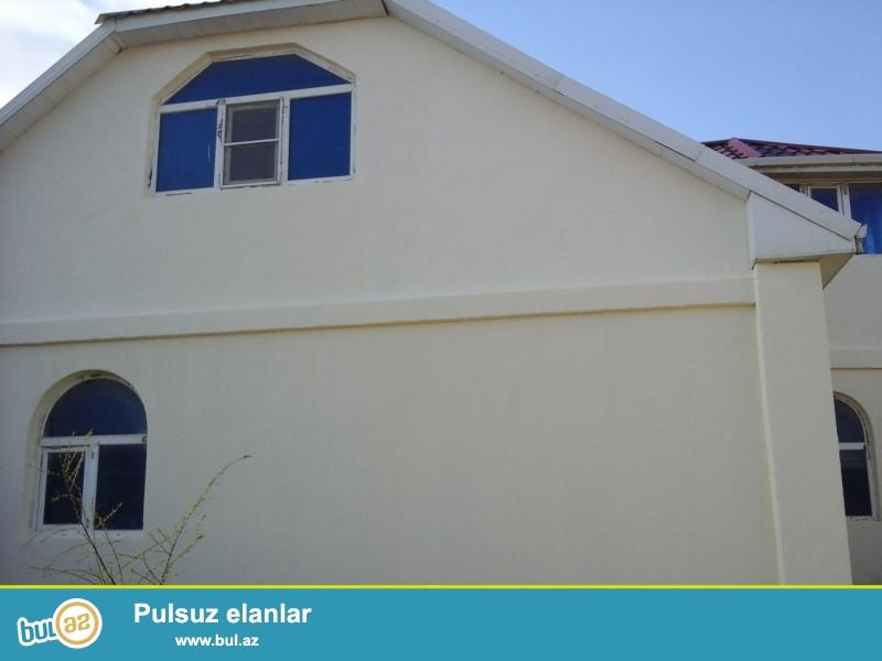 Sabuncu rayonu savalan yawayiw masivinde 3 sotdda tikilmiw 3 otagli boyuk mansardli ev satilir...