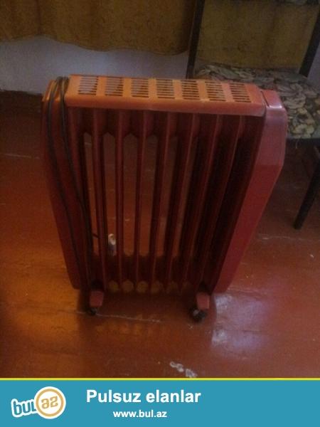 2 ədəd radiator satılır 30 manat